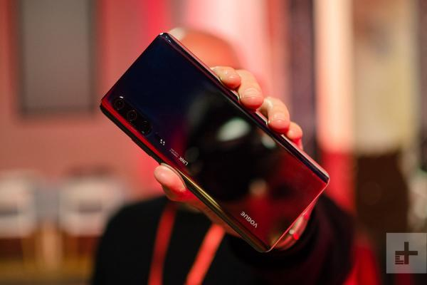 Huawei P30 Pro, fotografii hands-on (leak)