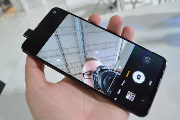 Allview Soul X6 Xtreme - Fotografii Hands-On