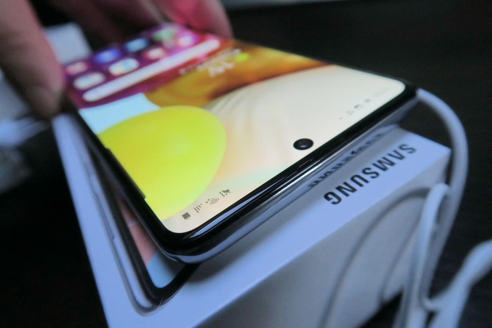 [UPDATE 25.05.2020, avem un câștigător] - GIVEAWAY Samsung Galaxy A71: Iată ce trebuie să faci pentru a îl câştiga