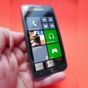 Review Samsung Ativ S: primul model Windows Phone 8 aduce un design foarte bun, dar și mici hibe (Video)