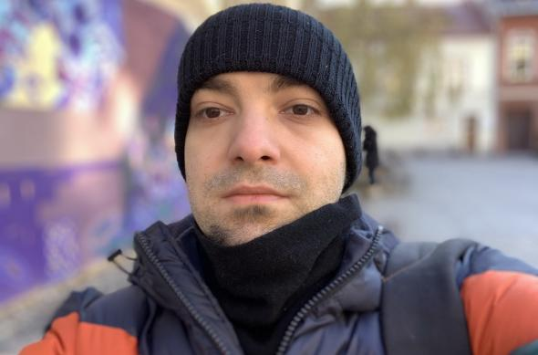 Apple iPhone XR - Mostre Foto (selfie): Photo 01-12-2018, 14 49 09.jpg