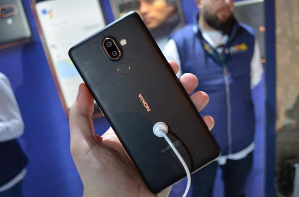 Nokia 7 Plus - Fotografii Hands-On: Nokia-7-Plus-Hands-ON_020.JPG