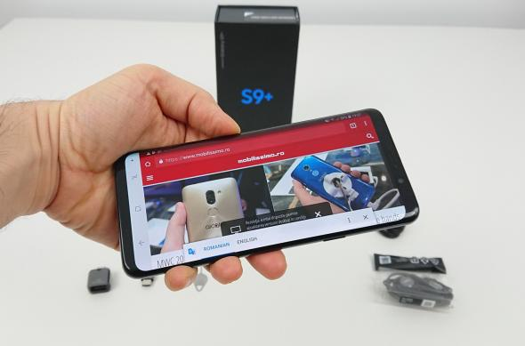 Samsung Galaxy S9+ - Unboxing: Samsung-Galaxy-S9-Plus-Unboxing_035.JPG
