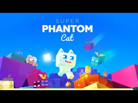Super Phantom Cat Review, prezentat pe telefonul Huawei G8 - Mobilissimo.ro