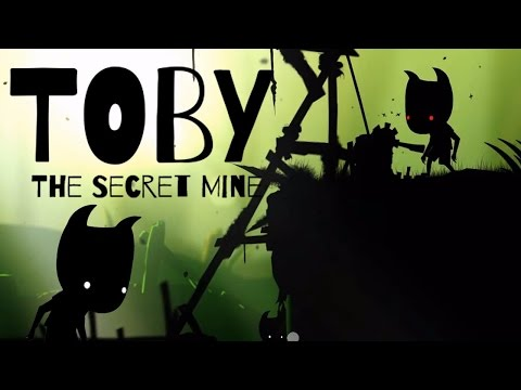 Toby: The Secret Mine Review, prezentate pe telefonul iPhone SE - Mobilissimo.ro