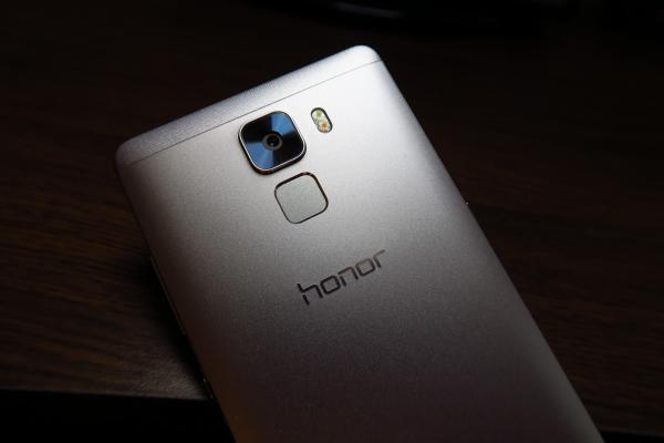 Huawei Honor 7 - Fotografii Hands-On