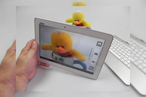 ASUS Transformer Pad TF103C Review: tableta 64 bit cu Android, dock la pachet și preț accesibil (Video)
