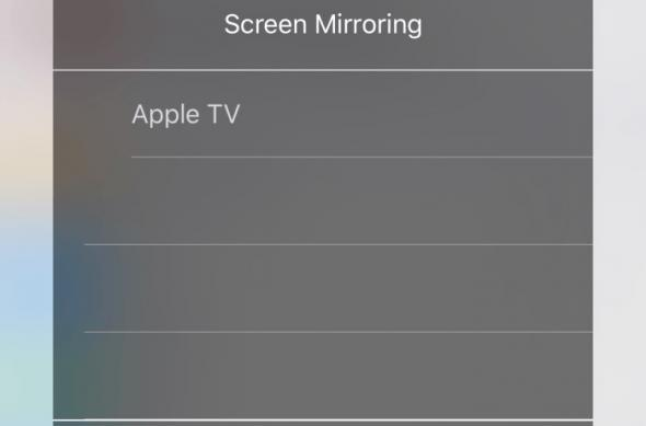 Galerie foto capturi de ecran iOS 11 (screenshots): ios_11_control_center_3d_touch_screen_mirroring (1).jpg