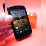 Review HTC Desire C - experiență smartphone 4.0 În miniatură (Video)