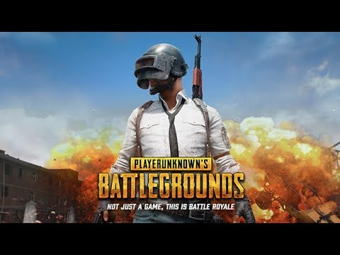 Video-review/ gameplay joc PUBG Mobile, prezentat pe iPad 9.7 (2018) (Joc iOS, Android)