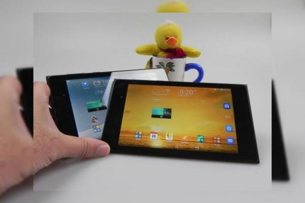 Review ASUS MeMo Pad 7 ME572C: cea mai elegantă tabletă Android din ultimul an, funcții media fără cusur (Video)