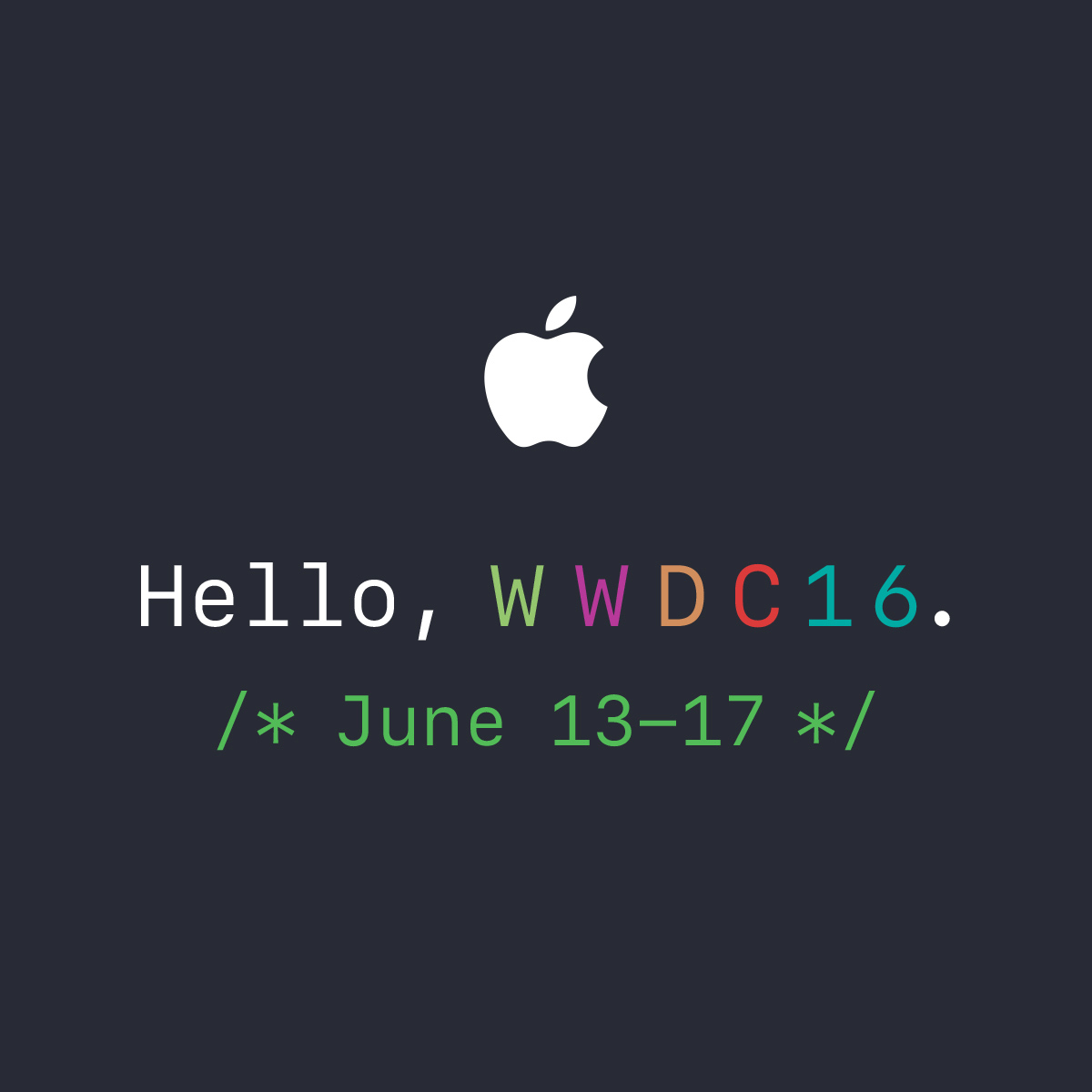 WWDC 2016 Live Blogging: Lansare iOS 10, OS X 10.12, MacBook Pro 2016 si Apple Watch 2
