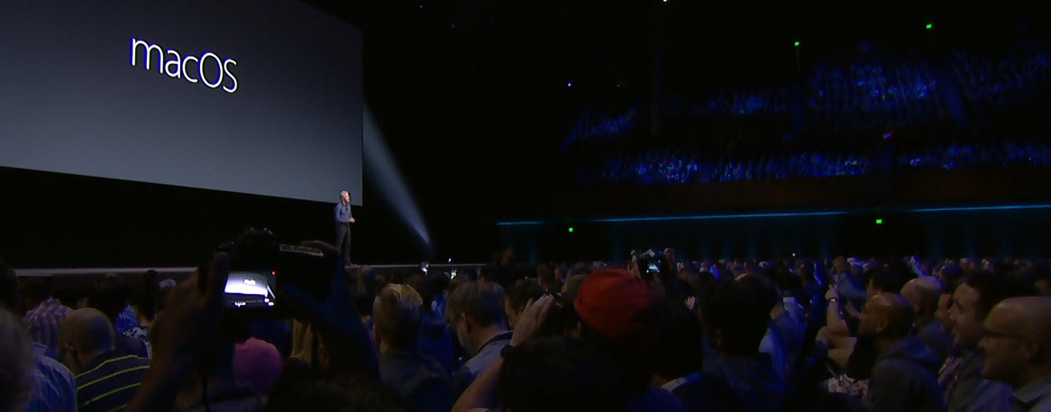 WWDC 2016 Live Blogging: Lansare iOS 10, OS X 10.12, MacBook Pro 2016 si Apple Watch 2 - imaginea 66