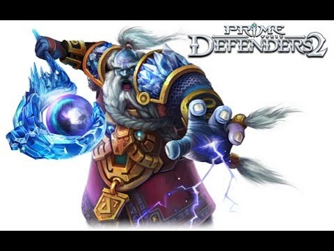 Defenders 2 Review, prezentat pe HTC One A9 (Joc Tower Defense, Android&iOS) - Mobilissimo.ro