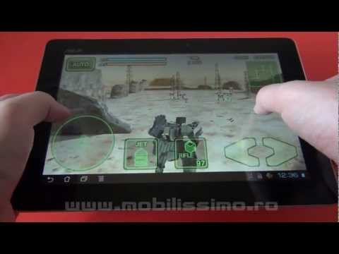 Destroy Gunners SP Review - Joc Android - Mobilissimo.ro