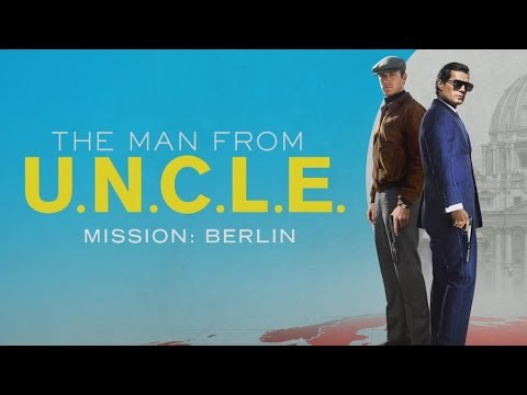 """The Man from UNCLE: Mission Berlin"" Review prezentat pe Samsung Galaxy S6 Edge+ - Mobilissimo.ro"