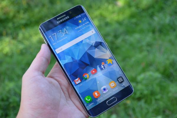 Samsung Galaxy S6 Edge+ - Galerie foto Mobilissimo.ro