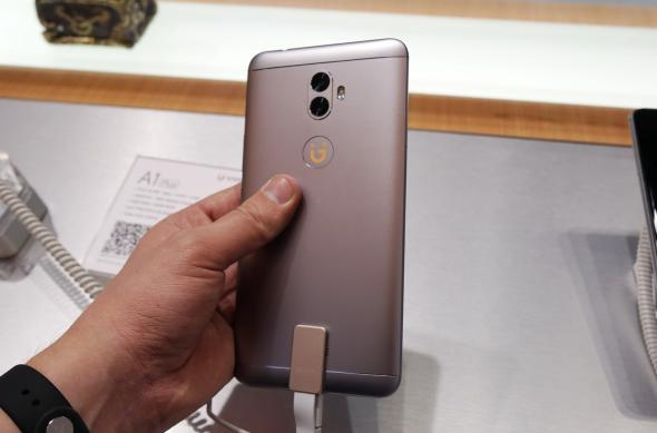 Gionee A1 Plus - Fotografii Hands-On de la evenimente: _DSC0698.JPG
