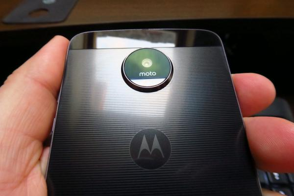 Motorola Moto Z - Fotografii Hands-On