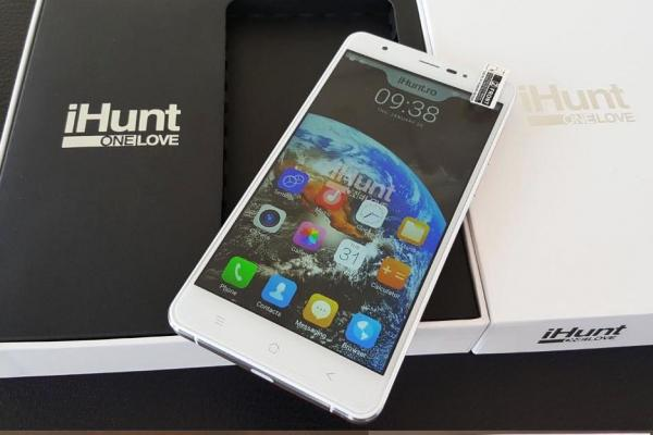 iHunt One Love - Fotografii Hands-On de la evenimente