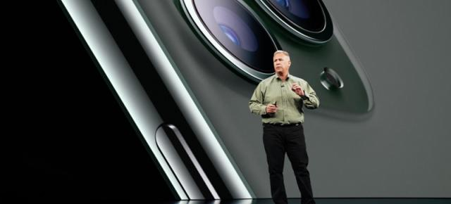 "Apple include funcția ""Deep Fusion"" în iOS 13 Beta pe iPhone 11 Pro; Iată ce livrează tehnologia de fotografiere AI"