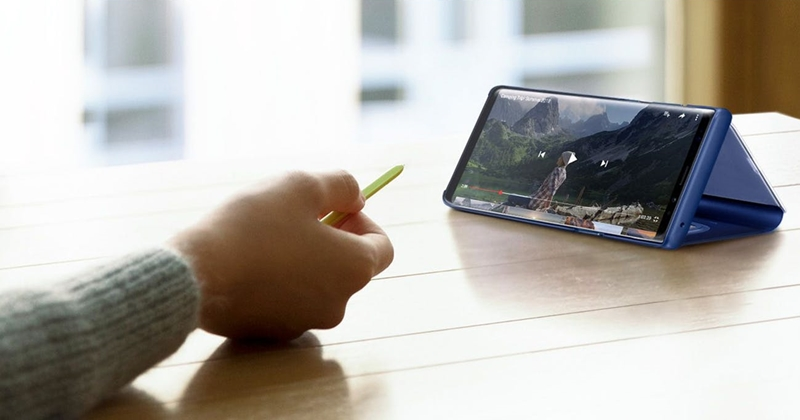 Samsung Galaxy Note 10 5G are existența confirmată de către Verizon