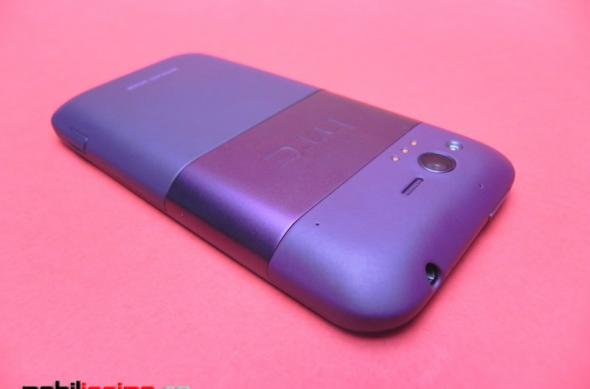 Review HTC Rhyme - telefon single core mov, cu accesorii feminine și mult charm (Video): dscn0170.jpg
