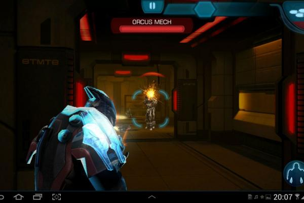 Mass Effect Infiltrator Review (Android) - super shooter de vacanță pentru telefoane și tablete! (Video)
