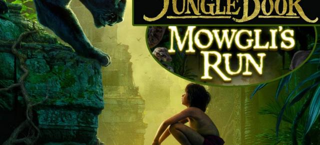 Jungle Book: Mowgli's Run Review (Allview V2 Viper i4G): încă un endless runner care clonează Temple Run... (Video)