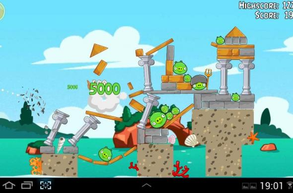 Angry Birds Seasons Piglantis review - 30 de nivele noi și gameplay subacvatic (Video): screenshot_2012_06_21_19_01_08.jpg