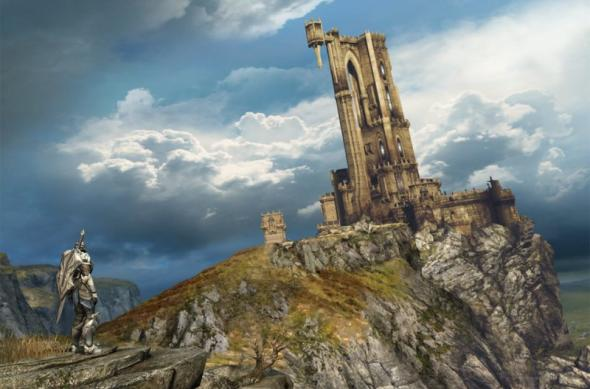 Infinity Blade, jocul iernii pe Apple iPhone! (Video): infinity_1.jpg