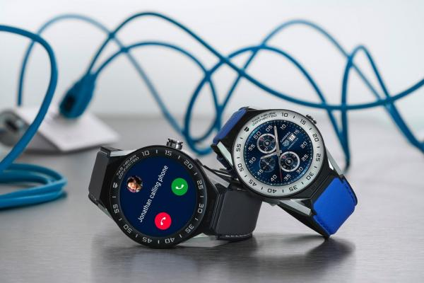 TAG Heuer Connected Modular 41 - Fotografii oficiale