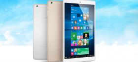 Teclast X80 Power aduce o configurație dual boot (Windows 10 + Android 5.1) și costă 430 lei la precomandă