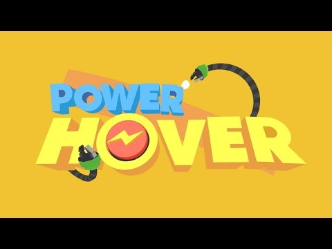 Power Hover Review (Prezentare joc pe Huawei P9 Lite/ Joc Android) - Mobilissimo.ro