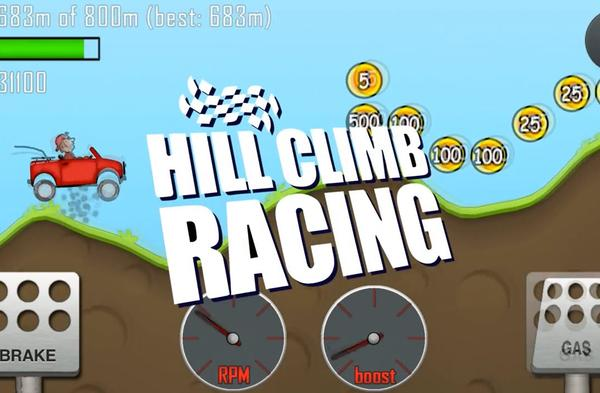 Hill Climb Racing Review (Evolio Neos): un joc arcade old school, cu o fizică deloc rea (Video)