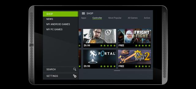 Nvidia pregătește Shield Tablet 2, va include procesorul X1