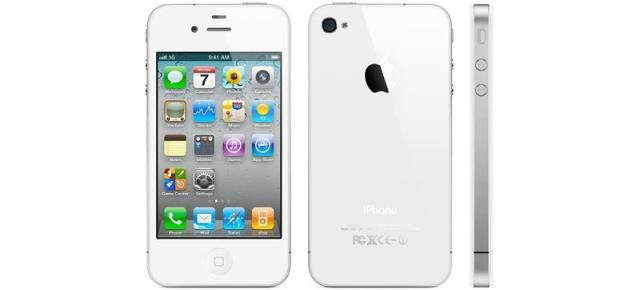 Apple iPhone 4s revine la vânzare pe Germanos! Telefon de colecție disponibil în stoc limitat