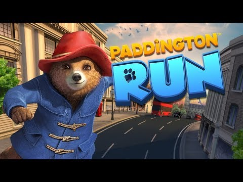 "Video-review joc ""Paddington Run"", prezentat pe tableta Chuwi Hi13 (Disponibil pe Windows, iOS, Android)"