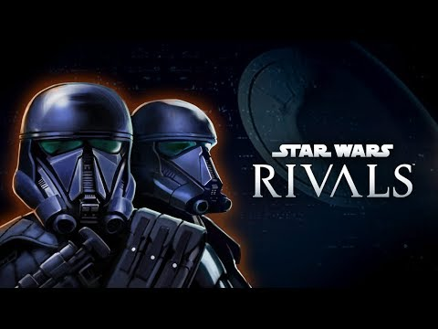 "Video-review joc ""Star Wars: Rivals"", prezentat pe Samsung Galaxy A8 (2018) (Joc iOS, Android)"