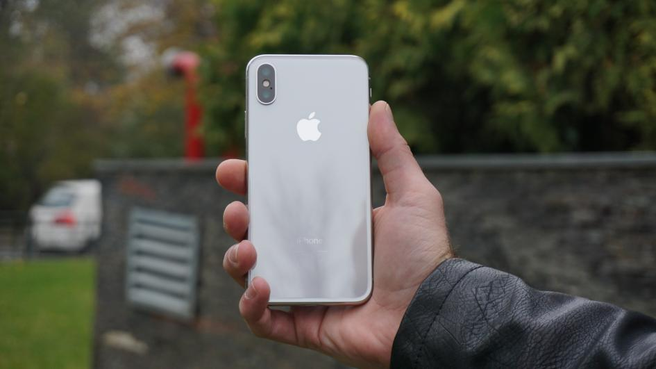 Interfață grafică cameră Apple iPhone X: Apple-iPhone-X_015.JPG