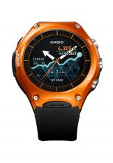 Casio Smart Outdoor Watch WSD-F10