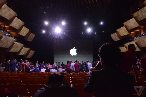 Lansare iPhone 6/ iWatch/ iPad Air 2 - Live Blogging - imaginea 13