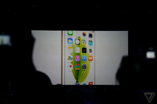 Lansare iPhone 6/ iWatch/ iPad Air 2 - Live Blogging - imaginea 25