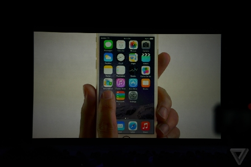 Lansare iPhone 6/ iWatch/ iPad Air 2 - Live Blogging - imaginea 100