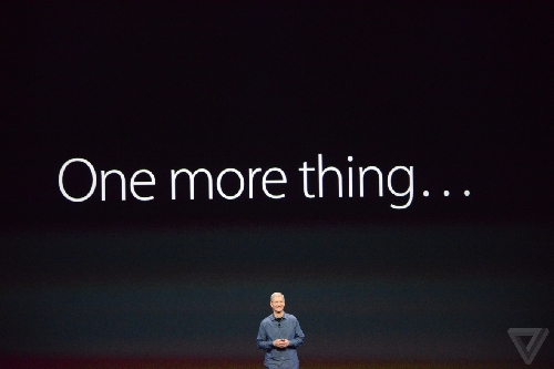 Lansare iPhone 6/ iWatch/ iPad Air 2 - Live Blogging - imaginea 122