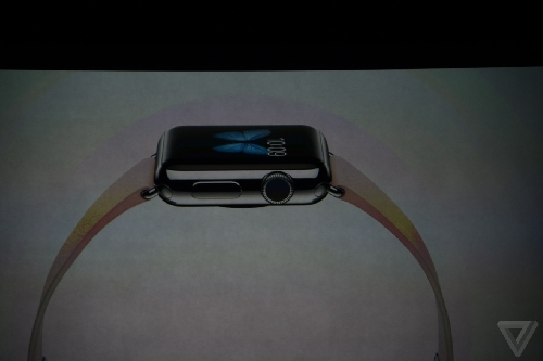 Lansare iPhone 6/ iWatch/ iPad Air 2 - Live Blogging - imaginea 132