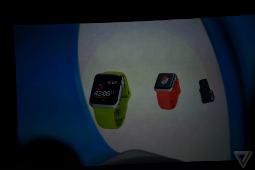Lansare iPhone 6/ iWatch/ iPad Air 2 - Live Blogging - imaginea 134