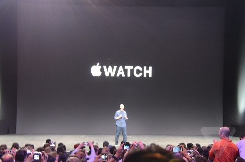 Lansare iPhone 6/ iWatch/ iPad Air 2 - Live Blogging - imaginea 137