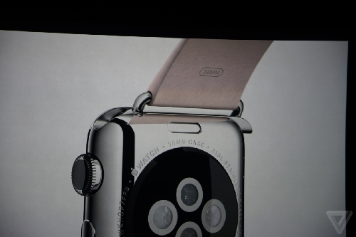 Lansare iPhone 6/ iWatch/ iPad Air 2 - Live Blogging - imaginea 165