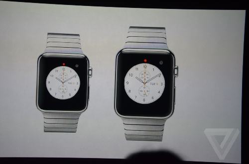 Lansare iPhone 6/ iWatch/ iPad Air 2 - Live Blogging - imaginea 169